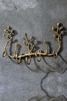 Twig key holder – Greige Design                                                                                                                                                      More