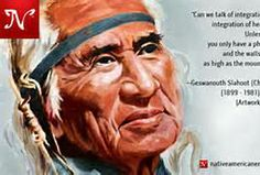 Native American Wisdom Facebook