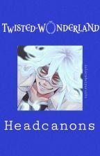 ꕥꦿོMɪx ;; Tᴡɪsᴛᴇᴅ Wᴏɴᴅᴇʀʟᴀɴᴅ '٬࿊⃟☽ᝦ - ❝ 𖤍┆Joseph ࿐ - Wattpad Wattpad, Joseph, Wonderland, Anime Art