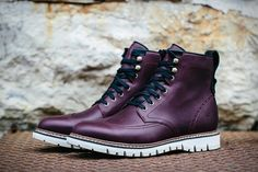 Timberland Britton Hill Waterproof Boots