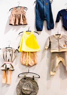 Trend report kleuren kindermode zomer 2014 | Gro zomer 2014