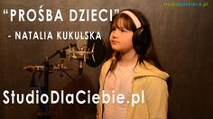 Prośba dzieci - Natalia Kukulska (cover by Oliwia Serafin - 8 lat)