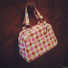 Sew-Along: Donna Handbag - Swoon Sewing Patterns
