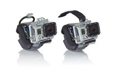 GoPro 3 Wrist Housing #GoPro #camera #action #lens #filter #mount #shoot #video #HD #record #compact #footage #shop #tech #modify
