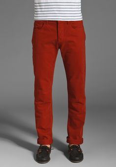 CITIZENS OF HUMANITY JEANS Core in Rosewood