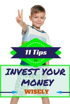 Investing your money doesn't have to be complicated, in fact if you do it right it's rather boring. Click the Pic for 11 tips to invest your money wisely! #invest #investing #money #finances http://www.cfinancialfreedom.com/11-tips-invest-money-wisely/