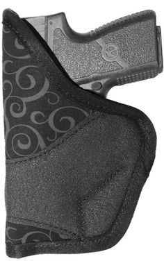 GLOCK 42 Purse Holster Purse Conceal Carry Waistband Ladies Rebel Tango Black #CrossfireElite #PocketWaistbandPurse