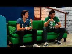 Ruampi Show Sprite - Episodio 10 Duelo de Monotemáticos