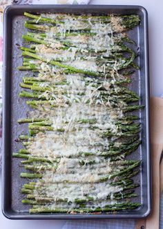 Cheesy Asparagust Gratin Recipe