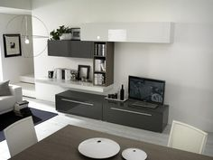 mobila de living moderna - Google Search