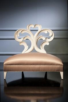 Kris Turnbull Studio - Exclusive Supplier of Christopher Guy #luxurychair