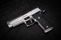 SIG Sauer X-Five SupermatchFind our speedloader now! http://www.amazon.com/shops/raeind