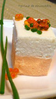 La Morena en la cocina ¡¡Que follón!!: Terrina de ahumados Vanilla Cake, Cheesecake, Pudding, Desserts, Food, Deserts, Drink, Cooking, Smoker Cooking