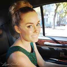 Lauren Conrad #Makeup #Bun #Hair #Beauty