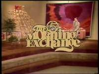 NewsChannel5 Video Vault - The Morning Exchange  #wews #vintageclips