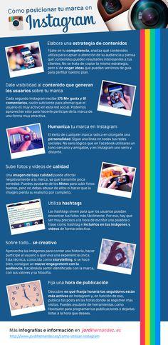 Cómo utilizar Instagram para mejorar tu imagen de marca http://www.jordihernandez.es/como-utilizar-instagram/?utm_source=Suscriptores&utm_campaign=6b4bb61edc-como_utilizar_instagram&utm_medium=email&utm_term=0_224c17e1c1-6b4bb61edc-324523361