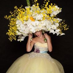 This year's Easter bonnet contest is going to be a slam dunk!
