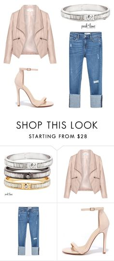"""""""My Park Lane Style"""" by parklanejewelry on Polyvore featuring Zizzi, Zara and Liliana"""