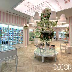 Na Turquia, farmácia recebe design de interiores original. Veja mais: