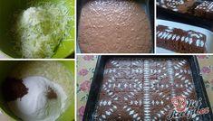 Pokud máte ještě cuketu a nevíte jak ji zužitkovat, vyzkoušejte chutný cuketový perník. Ta vůně při pečení je neodolatelná a určitě neodoláte horkému kousku. Autor: Mineralka Tiramisu, Grains, Dairy, Rice, Cheese, Food, Author, Essen, Meals