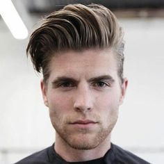 Danny Fredrickson's cool hairstyles for men 2017 @ Pictures Co UK