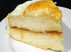 Yum... I'd Pinch That! | Orange Marmalade Cake. The flavor of this cake is so very satisfying! You can taste the old fashioned goodness in each and every bite!