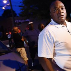 The Pumpernickel Man (Black Police Chief Fired For Confronting Racism In...)