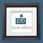 PB Look-Alikes: this site takes items from Pottery Barn and finds similar items at a less expensive store