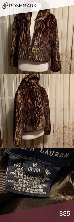 24 Best leopard jacket images in 2020 | Leopard jacket