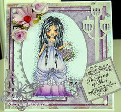 Designette: Saturated Canary ~ Copic. E11,21,00,000 R21, E93 C1,3,5,9 BV00,01,02 V12,15,17 The lamppost is a Marianne Design die and the butterfly from Joy! I used a sentiment stamp from Stempelglede.