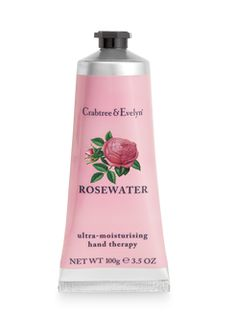 Rosewater Hand Therapy 3.5 OZ