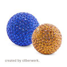 Eine glänzende Idee für unsere SERAFINS: https://www.silberwerk.de/katalog/770-serafins-kristallkugeln-17mm