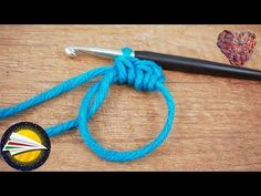 Lidia Crochet Tricot, Knit Crochet, Diy Francais, Bracelet Crochet, Knitting, Bracelets, Youtube, Amigurumi, Beginner Crochet Tutorial