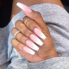 """6,435 Likes, 56 Comments - BRAIDS GANG LTD (Braidsgang) on Instagram: """"Omg love theseTag a friend who would rock these nails!#braids #braidsgangbeauty #boxbraids…"""""""
