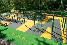 parc de street work made by Kenguru Pro ... beautiful !