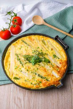 Low Carb Abendessen - Die besten Rezepte zum Abnehmen Veggie Recipes, Zucchini, Paleo, Food And Drink, Veggies, Breakfast, Anna, Collections, Motivation
