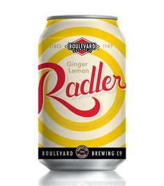 Boulevard Brewing Cans and Nice #Canning #labels #beer via @ohbeautifulbeer @Boulevard_Beer