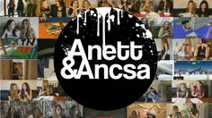 ANETT & ANCSA 2016-BAN! Youtube, Youtubers, Youtube Movies