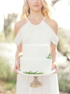 Organic Spring Plantation Wedding Inspiration - Coastal BrideCoastal Bride