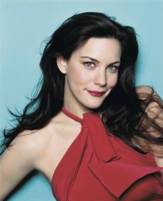Liv Tyler Photoshoots & Mag Scans Pic 0034