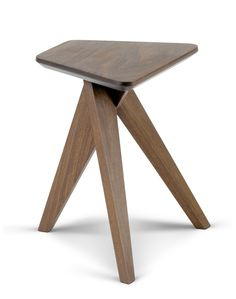 'Miskito' in walnut from Skagerak