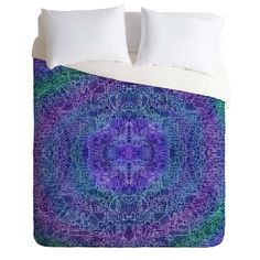 John Turner Jr Fall Duvet Cover | DENY Designs Home Accessories