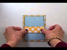 """▶ """"HELLO HONEY!"""" - YouTube; Bee is from Miss Kate Cuttables, ovals from Silhouette Store"""
