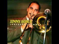Jimmy Bosch - Otra Oportunidad
