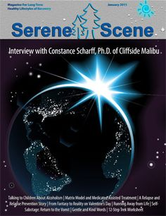 Self Sabotage: Return To the Vomit? Featured in the January 2015 issue of Serene Scene Magazine, Cruse explores the role self-sabotage often plays during the recovery process. http://serenescenemagazine.com/serene%20scene/Serene%20Scene%20January%202015/FLASH/index.html