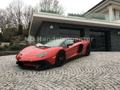 Lamborghini Aventador LP 750 - 4 SV Superveloce Roadster, DE-35099 Burgwald Niemcy Ferrari 458, Lamborghini Aventador, First Car, Luxury Cars, Vehicles, Sports, Fancy Cars, Hs Sports, Car