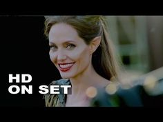 Disney's Maleficent: Re-creating Fully Digital Characters-Design FX-WIRED - YouTube