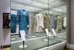 • The fashions of Diana, Princess of Wales, go on show at Kensington Palace tomorrow in a new exhibition, 20 years after her death. Diana: Her Fashion Story traces the evolution of her sense of sty…