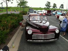 july 4th car shows mn