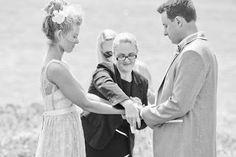 The Wedding Gurus: Handfasting Ceremony Wording